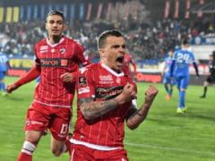 """Capitanul lui Dinamo isi distruge echipa: """"M-am simtit ultimul om! Chindia ne-a dat cu terenul in cap!"""""""