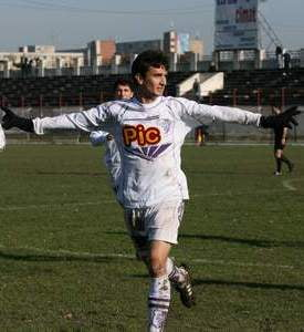 Capitanul lui FC Arges: Ne rugam la Dumnezeu sa nu ne retrogradeze