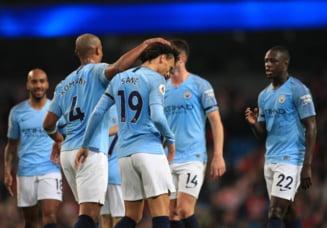 Capitanul lui Manchester City, anunt surpinzator dupa tripla din Anglia: Ultimul meu sezon..