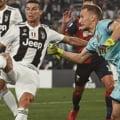 Capitanul nationalei de tineret a Romaniei, pe lista lui Inter Milano