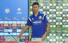 "Capitanul nationalei promite: ""Le stim punctele slabe, vom avea alta fata cu Grecia"""