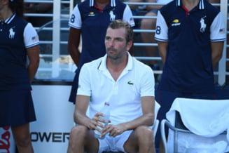 Capitanul nejucator al echipei de Fed Cup a Frantei, despre Simona Halep si semifinala cu Romania