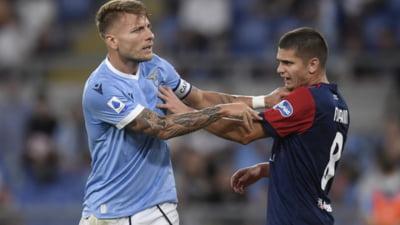 Capitolul la care Răzvan Marin e pe primul loc în Serie A: mesaj direct pentru Mirel Rădoi