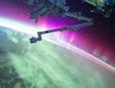 Capsula Cygnus a ajuns la Statia Spatiala Internationala