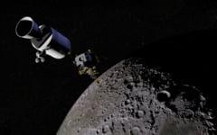 Capsula cu primele mostre de pe suprafata unui asteroid a ajuns pe Pamant, in Australia