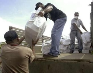 Captura de 300 kg de cocaina, in Portugalia
