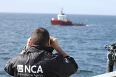 Captura impresionanta de cocaina: Peste doua tone de droguri confiscate
