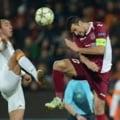 Caracatita se extinde: CFR Cluj, anchetata pentru un blat!
