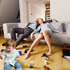 Caracteristici ale celor care provin din familii disfunctionale