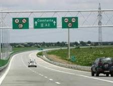 Carambol pe Autostrada Soarelui: Doua accidente cu 11 masini - doi raniti grav