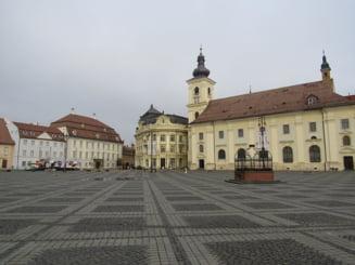 Carantina a fost prelungita in Sibiu, incepand de luni. Cat timp vor mai fi valabile restrictiile
