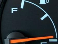 Carburanti mai ieftini cu 5 bani de la Rompetrol