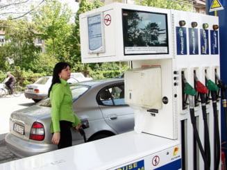 Carburantii vanduti in unele benzinarii strica masina