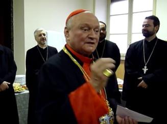 Cardinalul Lucian in Pastorala de Craciun: Vino, Doamne, sa vezi ce am facut din Libertatea dupa care am suspinat zeci de ani!