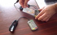 Cardul de sanatate, obligatoriu de la 1 mai. Spitalul Judetean din Craiova a achizitionat 110 cititoare de carduri