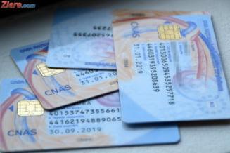 Cardul de sanatate nu merge de 3 zile: CNAS sustine ca doar medicii care nu vor nu elibereaza retete in sistem offline