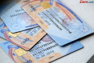 Cardul de sanatate redevine obligatoriu. Ce a modificat CNAS? Nou contract de 2 mil. lei - Interviu cu vicepresedintele CNAS