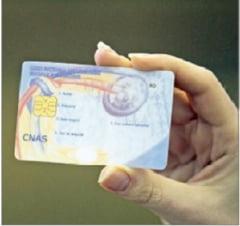 Cardurile trimise la persoane decedate si arestati s-au intors la CAS