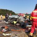 Care a fost cauza accidentului cumplit din Bacău. Șapte oameni au murit, iar cinci au ajuns cu răni grave la spital