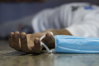 Care a fost cea mai neagră perioadă prin care a trecut România în timpul pandemiei. Infectările zilnice depășeau 10.000 de persoane