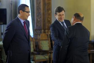 Care a fost cel mai important eveniment politic al anului 2012? - Sondaj Ziare.com