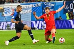 Care a fost cel mai vizionat meci de pana acum la Cupa Mondiala 2018
