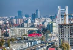 Care a fost prețul apartamentelor din București în luna octombrie. Zona suburbiilor devine un segment popular