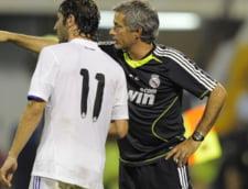 Care a fost singurul meci de fotbal la capatul caruia Jose Mourinho a izbucnit in plans in cariera sa de antrenor