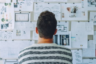 Care au fost cele mai frecvente probleme ale antreprenorilor, in anul 2020. Acum multi investesc in strategii e-commerce STUDIU
