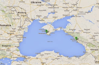 Care e cea mai mare miza a anexarii Crimeii