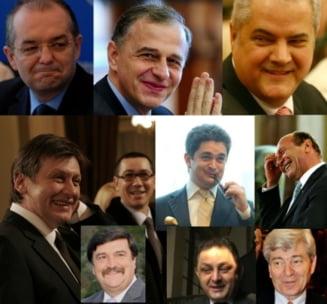 Care e cea mai simpatica declaratie politica a lui 2011? - Sondaj Ziare.com