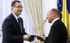 Care e cel mai tare - Basescu sau Ponta (Opinii)