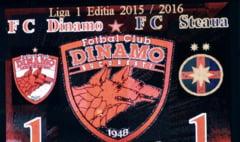 Care e marele castig dupa derbiul Dinamo - Steaua - Interviu