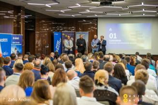 Care e rolul oamenilor de afaceri in constructia proiectului de tara? Aflam la Business Days Bucuresti