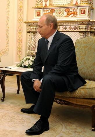 Care este calcaiul lui Ahile pentru Vladimir Putin?