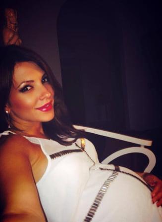 Care este cea mai frumoasa vedeta gravida din 2014? - Sondaj Ziare.com