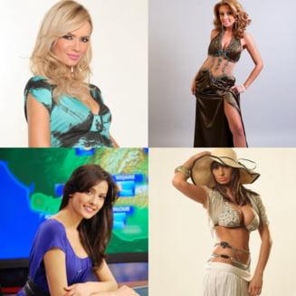 Care este cea mai sexy prezentatoare meteo a ultimilor ani? - Sondaj Ziare.com
