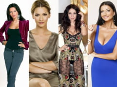 Care este cea mai sexy vedeta divortata din Romania? - Sondaj Ziare.com