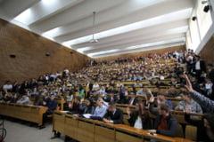 Care este cel mai bine clasata universitate din Romania in topul URAP