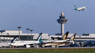 Care este cel mai bun aeroport din lume: Are cinematografe cu cele mai noi filme gratuit, piscina si gradina cu fluturi
