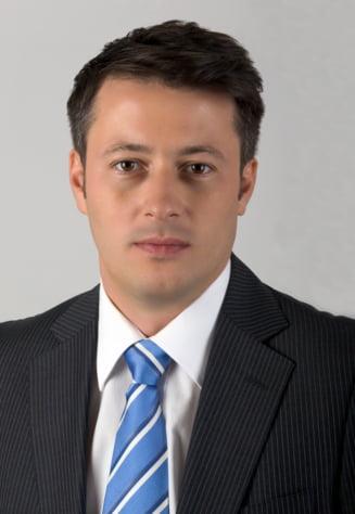 Care este cel mai chipes tanar politician roman? - Sondaj Ziare.com
