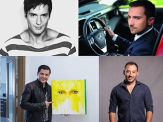 Care este cel mai frumos burlac din Romania? Sondaj Ziare.com