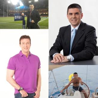 Care este cel mai frumos prezentator de stiri sportive din Romania? - Sondaj Ziare.com