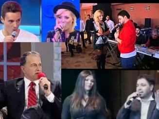 Care este cel mai neinspirat duet sau colaborare muzicala - Sondaj Ziare.com