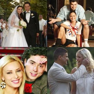 Care este cel mai placut cuplu din showbiz? - Sondaj Ziare.com