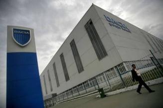 Care este cel mai reusit model Dacia, dupa preluarea de catre Renault? - sondaj Ziare.com
