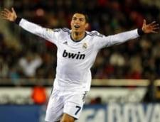 Care este compania din spatele paginii de Facebook a lui Ronaldo