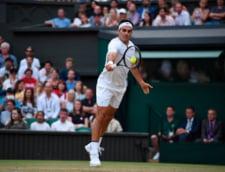 Care este conditia pentru ca Roger Federer sa se retraga definitiv din tenis
