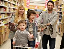 Care este cosul minim de consum pentru un trai decent in Romania?