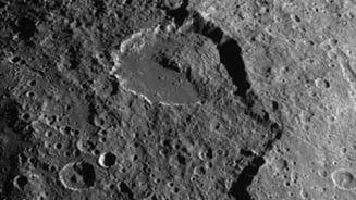 Care este legatura dintre alunecarile de teren de pe Pamant si luna lui Saturn?